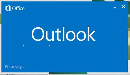 Configuracion IMAP en Outlook 2013