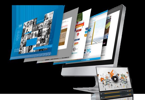 Sitios Web en Ecuador