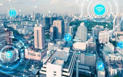 Linked Data: De Ciudades Digitales a Ciudades Inteligentes – From Digital Cities to Smart Cities