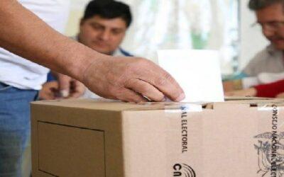 Gasto Electoral en Facebook de los Candidatos a presidente de Ecuador en el 2021